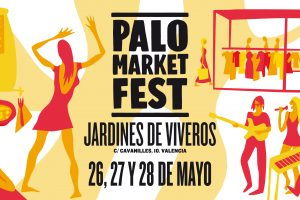 Palo Market 2017 valencia