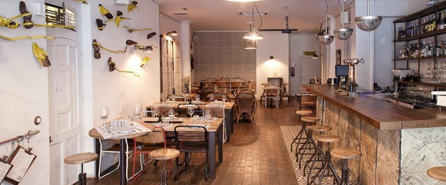 Bar Restaurant Trece