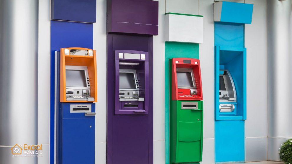 Banques à Valence