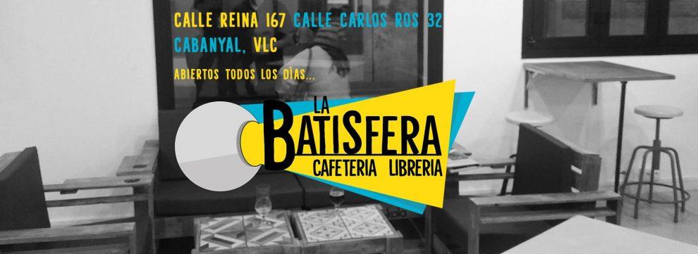 La Batisfera Librairie de Valence