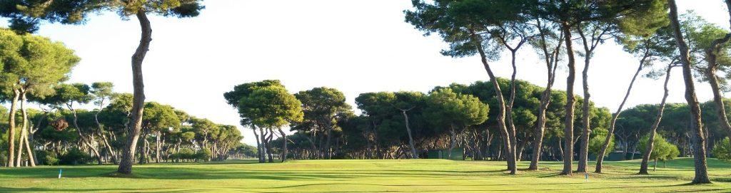 Parcours de golf Costa de Azahar