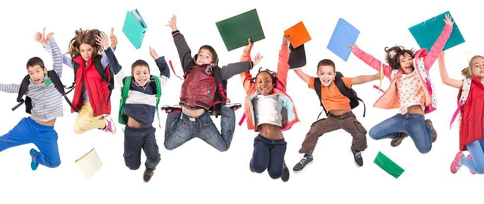 Calendrier scolaire Valencia