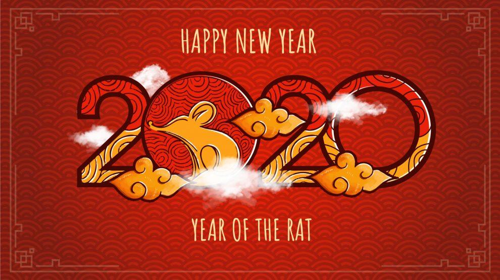 Le nouvel an chinois à Valencia