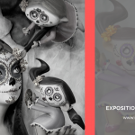 Exposition des Ninots à Valencia au musée Principe Felipe