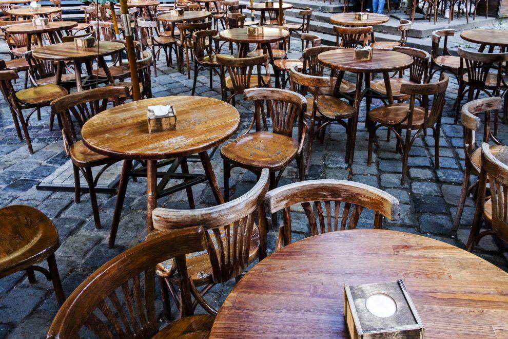 Aider les bars et les restaurants durant le confinement