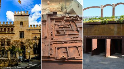 Journée des Musées de Valencia